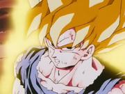 Goku SSJ saga di Freezer