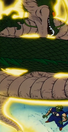King Piccolo's Wish - Shenron