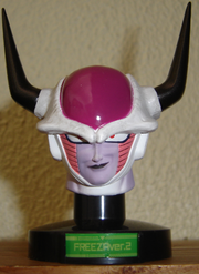 Mask Lineage Frieza2