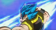 Resonant Explosion Punch 3