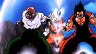 Yamcha tien power up