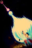 Choque de super energias