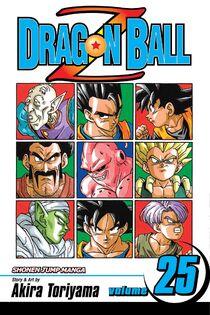 List of Dragon Ball manga chapters | Dragon Ball Wiki | FANDOM