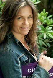 Debbie Munro
