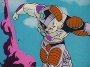 Future Mecha Frieza (Cell's timeline)