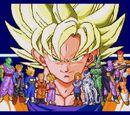 Dragon Ball Z: Buyū Retsuden