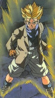 trunks dragon ball wiki fandom powered by wikia