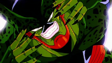 Cell Taioken