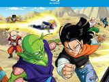 Dragon Ball Z: Season Five (Blu-ray)