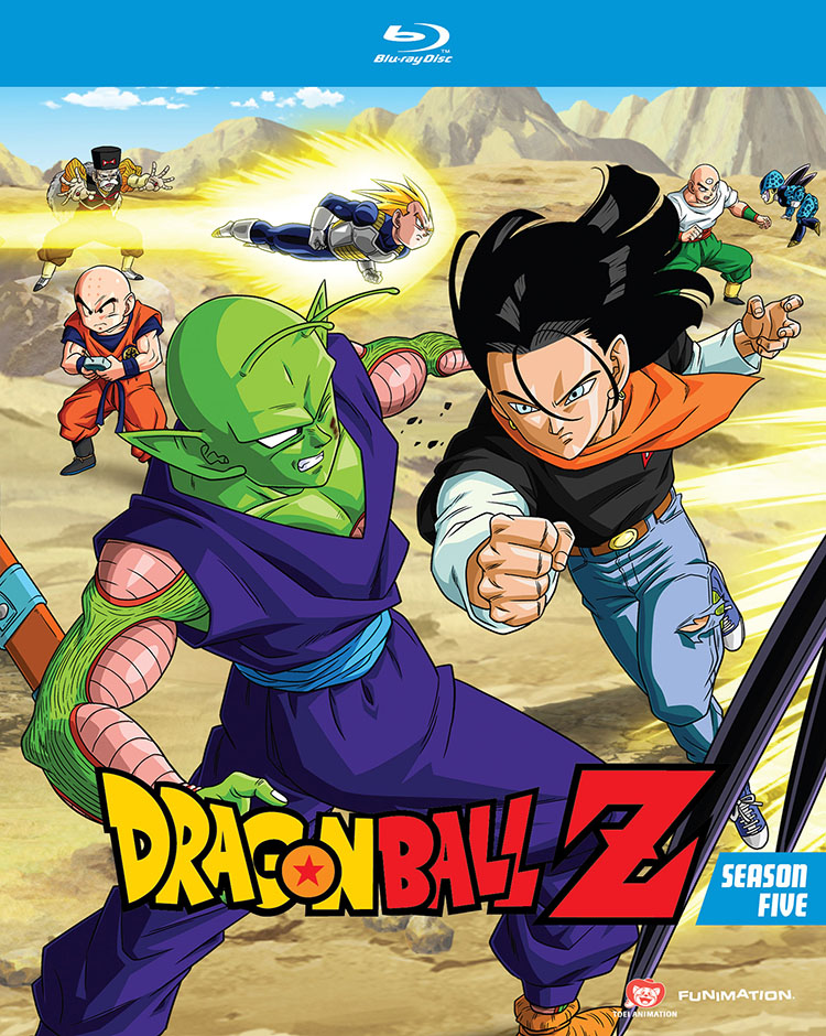 HOW TO DOWNLOAD DRAGON BALL Z ANY SEASON - YouTube