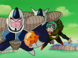 Dragon Ball Z épisode 060