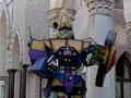Koreanrobotcharacter