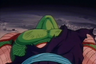 Piccolo feels to his death2