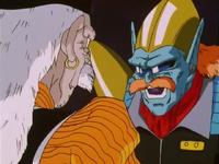 Docteur Myu et Géro