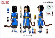 Erito (Character Sheet)