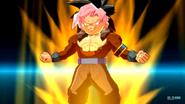 KF Karoly Black (SS4 Goku)