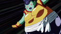 Monna fighting
