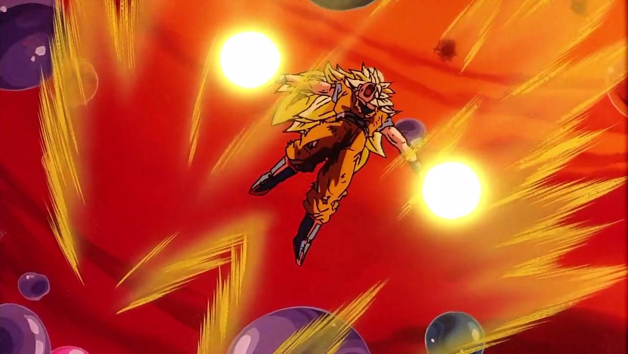 Super Dragon Twin Fists Dragon Ball Wiki Fandom