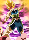 EoB - Bardock after winning