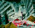 Future Trunks Gohan 03
