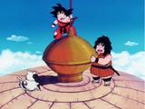 Dragon Ball épisode 124