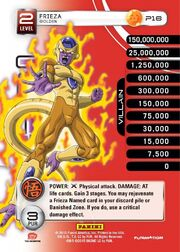 Frieza Golden CCG
