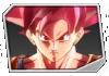 Goku SSGod-x