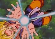 Goku kameha
