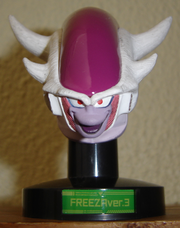 Mask Lineage Frieza3