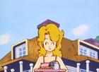 Midori Bringing Food