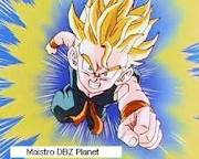 Trunks niño ssj666666