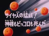 Episodio 28 (Dragon Ball Z)