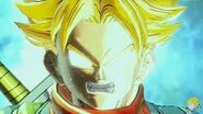 Trunks Ira SS (Dragon Ball XENOVERSE 2)