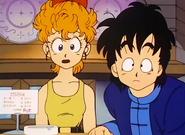 Akane y Tsukutsun