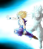 Father son kamehameha