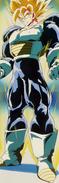 Goku Dai San Dankai 3