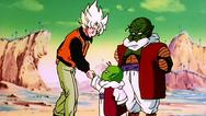 Muri et Goku