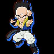 Yamhan (Dragon Ball Fusions)