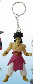 Broly what-if keychainset a