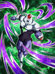 Dokkan Battle Boss Anilaza card