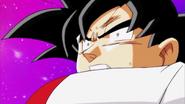 Goku casi derrotado!!