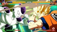 Goku vs Freezer Dragon Ball Fighters