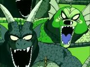 Guerrero demonio 3