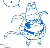Majin Buu (Puar Absorbido) - DB SD
