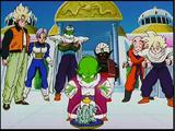 Dragon Ball Z épisode 173
