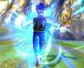 DBXV2 Future Warrior (Super Pack 4 DLC) Divinity Unleashed (Super Skill)