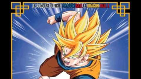 DRAGON BALL SYMPHONIC ADVENTURE Dragon Ball Partie 1