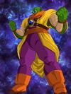 Dokkan Battle Evil Namekian Lord Slug (Giant Form) card (Great Namek)