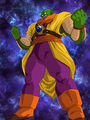 Dokkan Battle Evil Namekian Lord Slug (Giant Form) card (Great Namek)