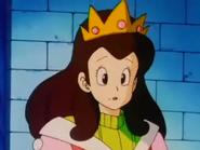 Madre de la Princesa Misa